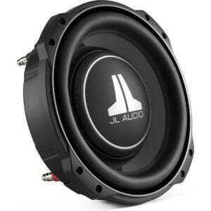 jl audio archives car audio giants Jl Marine Audio Systems jl audio 10tw3 d4 10 thin line subwoofer driver