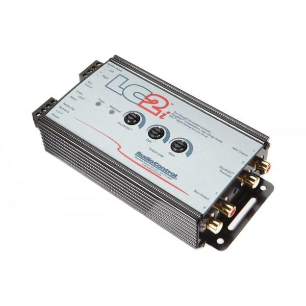 Audio Control-LC2i