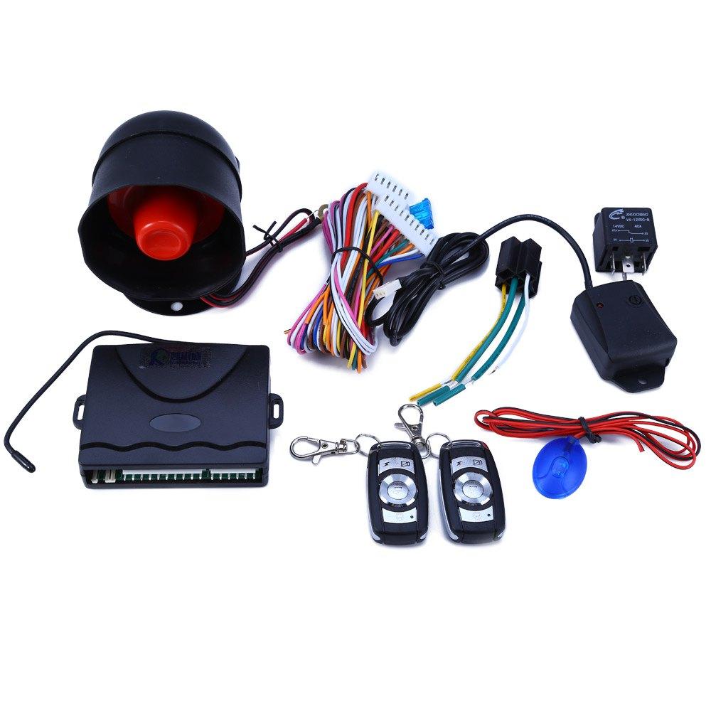 Car Security Archives Audio Giants Avital 3100 Alarm Wiring Diagram