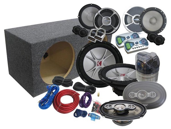 Car Speakers Accessories Archives - Car Audio Giants