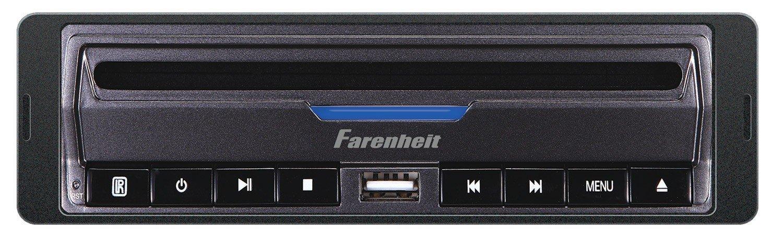 Farenheit Car Dvd Player Reviews