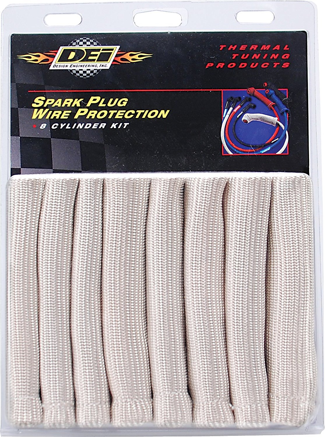 DEI 010552 Silver Protect-A-Boot Sleeve
