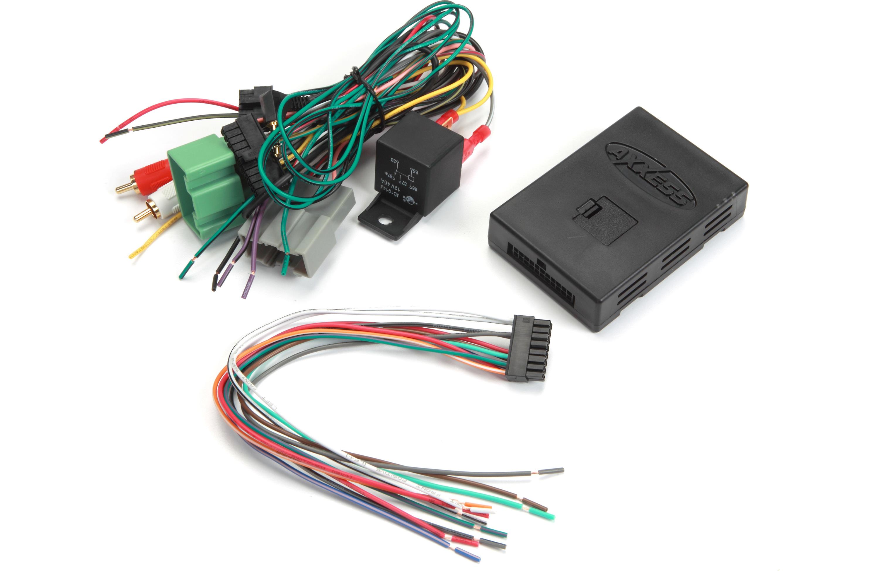 Power Ground Cables Archives Car Audio Giants Metra Gmos04 Wiring Interface Connect A New Stereo And Retain