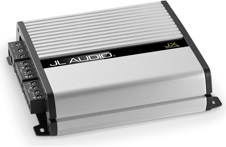 Jx D on Jbl Car Audio Amplifiers
