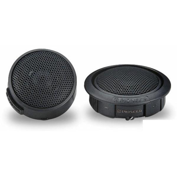 pioneer ts  speaker tweeter car audio giants