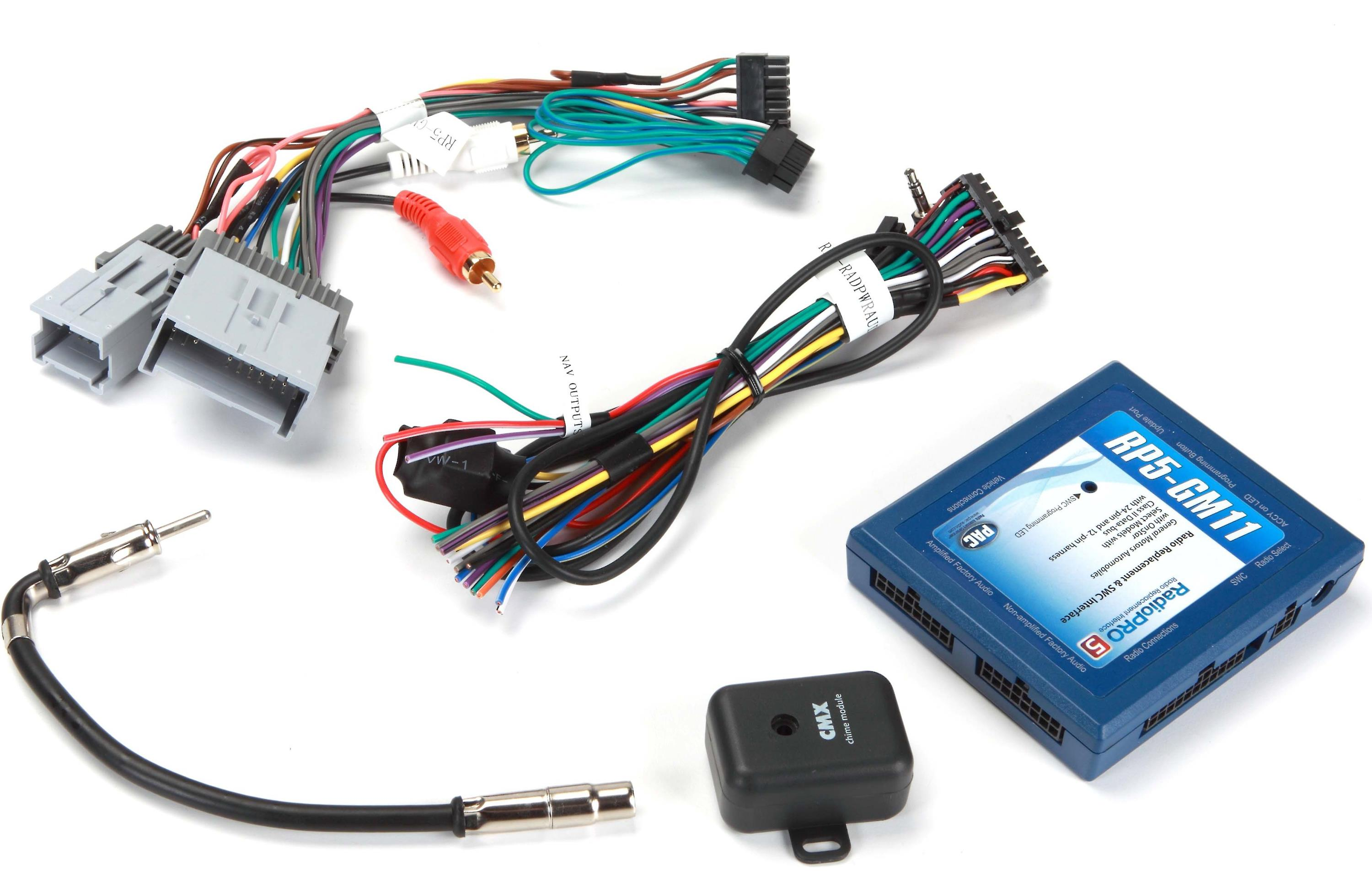 scosche stereo wiring diagrams for 2004 chevy aveo pac rp5 gm11 car audio giants  pac rp5 gm11 car audio giants