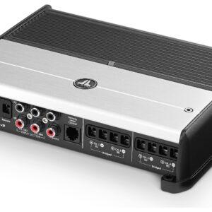 4-Channel Amplifiers Archives - Car Audio Giants