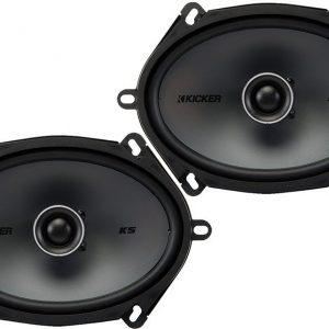 6x8 Car Speakers Archives Car Audio Giants