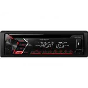 Single Din Car Stereo