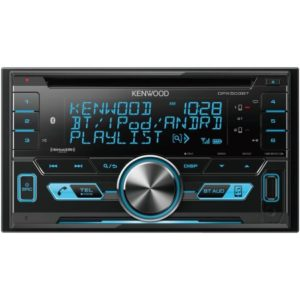 Kenwood Archives - Car Audio Giants