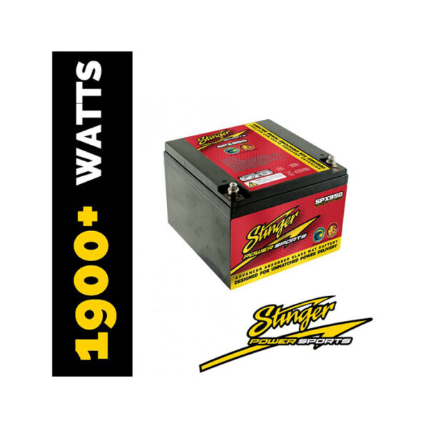 SPX950