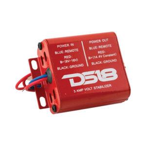 DS18 3AVS, 3A Volt Stabilizer