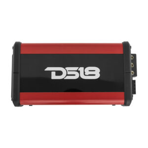Ds18 Super Micro Nano Atom 2-Channel Amplifier