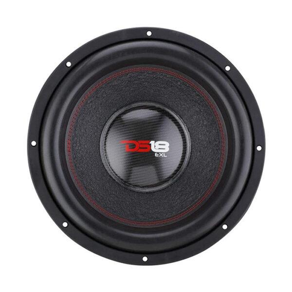 "EXL XX Black Frame 12"" Subwoofer 2 Ohm 4000 Watts DVC"