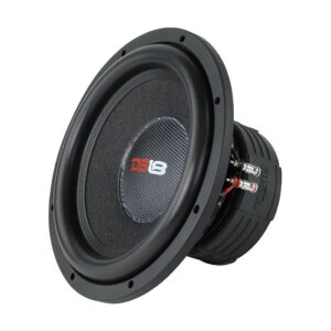"DS18 Elite Z12, 12"" Elite Series 1500W 4-ohm DVC Subwoofer"