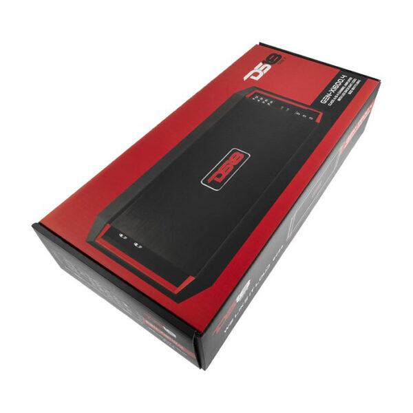 DS18 GEN-X1600.4
