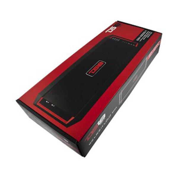 DS18 GEN-X2000.4, GEN-X Series Class AB 4-Channel 2000W Amplifier