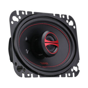 "DS18 GEN-X4.6, 4"" X 6"" 2-Way Genesis-X Series 135W Max Coaxial Speakers"