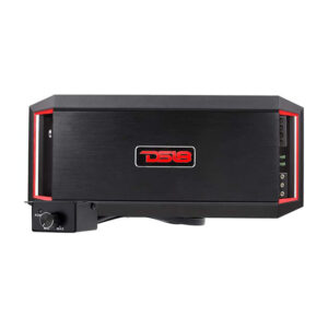 DS18 GEN-X4500.1D, GEN-X Class D Monoblock Amplifier 4500 Watts