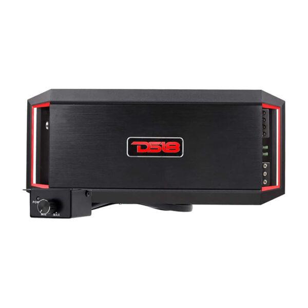 DS18 GEN-X4500.1D, GEN-X Class D Monoblock Amplifier 4500 Watts