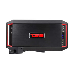 DS18 GEN-X3000.1D, GEN-X Class D Monoblock Amplifier 3000 Watts