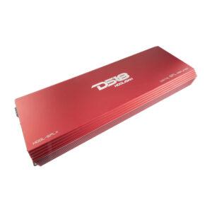 DS18 HOOL-SPLX, Hooligan 10K SPL Monoblock Amplifier 10,000 Watts RMS
