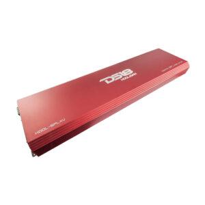 DS18 HOOL-SPLXV, Hooligan 15K SPLXV Monoblock Amplifier 15,000 Watts RMS