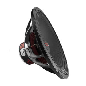 """DS18 PRO-BX21N.2, Pro 21"""" Neodymium Magnet Subwoofer 2 Ohm 3000 Watts RMS 6"""" VC SVC"""