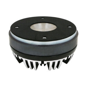 "DS18 PRO-D1F, 2.03"" Phelonic 8-ohm, 450 Compression Driver"