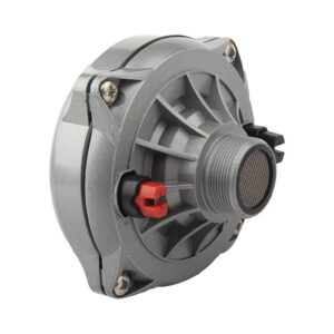 "DS18 PRO-DR250, 2"" Aluminum 8-ohm, 300 Watt Compression Driver"