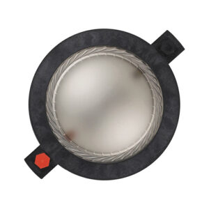 "DS18 PRO-DRN3VC, VCL 3"" Replacement Driver Diaphragm for PRO-DRN3"