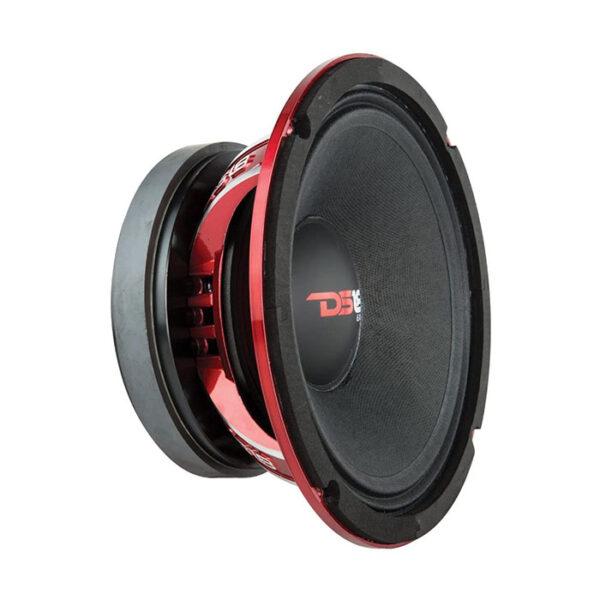 "DS18 PRO-EXL104, 10"" Pro-Exlseries 1000W Max 4-ohm Midrange Speaker"