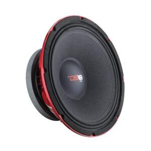 "DS18 PRO-EXL108, 10"" Pro-Exlseries 1000W Max 8-ohm Midrange Speaker"