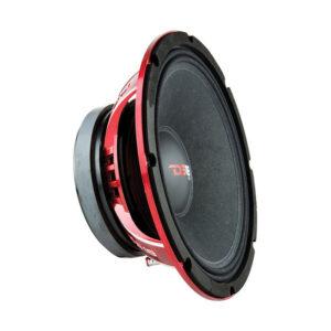 "DS18 PRO-EXL124, 12"" Pro-Exlseries 1200W Max 4-ohm Midrange Speaker"