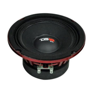 "DS18 PRO-EXL64, 6.5"" Pro-Exlseries 4-ohm, 600 Watt Midrange Speaker"