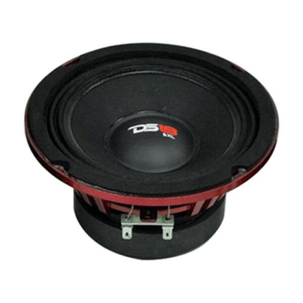 "DS18 PRO-EXL64, 6.5"" Pro-Exlseries 4-ohm, 600 Watt Midrange Speaker"