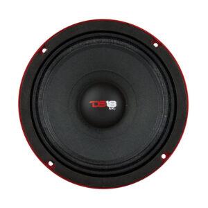 "DS18 PRO-EXL88, 8"" Pro-Exlseries 800W Max 8-ohm Midrange Speaker"