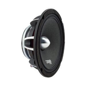 "DS18 PRO-FR6NEO, 6.5"" Pro Series 4-ohm, 500 Watt Midrange Speaker"