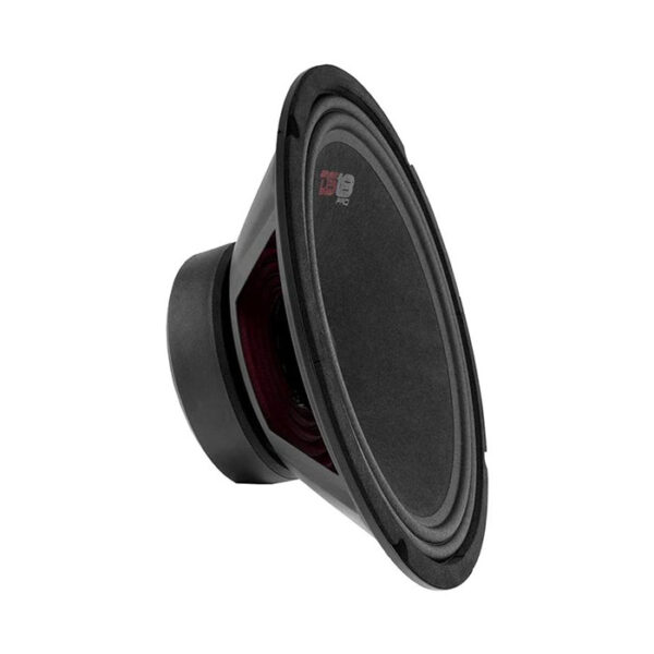 "DS18 PRO-GM10, 10"" PRO GM Series 660W Max 4-ohm Midrange Loudspeaker"