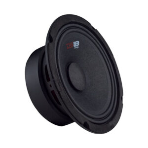 "DS18 PRO-GM6, 6.5"" Pro-Exlseries 4 Ohm 480 Watts Max Midrange Speaker"