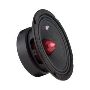 "DS18 PRO-GM6B 480W Max 8-ohm 6.5"" Midrange Loudspeaker"