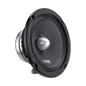 "DS18 PRO-NEO6, 6.5"" Pro Series 4-ohm, 500 Watt Midrange Speaker"