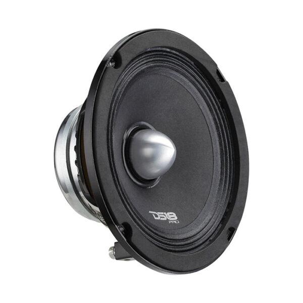"DS18 PRO-NEO6, 6.5"" Pro Series 4-ohm, 500 Watt Midrange Speaker"