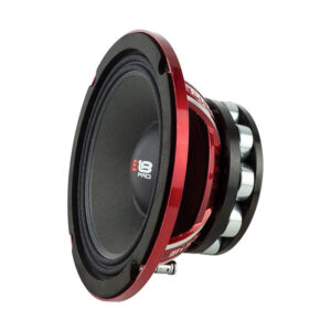 "DS18 PRO-NEO6R, 6.5"" Pro Series 600W Max 4-ohm Midrange Speaker"