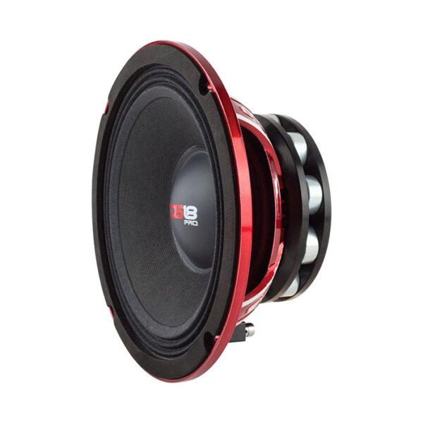 "DS18 PRO-NEO8R, 8"" Pro Series 800W Max 4-ohm Midrange Speaker"