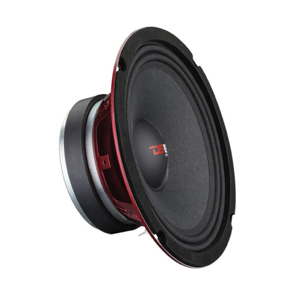 "DS18 PRO-X10M, 10"" Pro-Exlseries 600W 8-ohm Midrange Speaker"