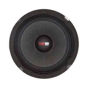 "DS18 PRO-X5M, 5"" Pro-Exlseries 300W Midrange Speaker"