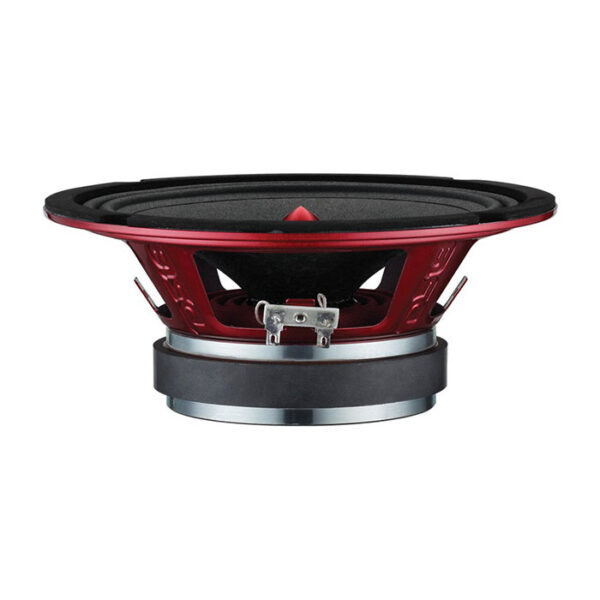 "DS18 PRO-X6.4BM, 6.5"" Pro-Exlseries 4-ohm, 600 Watt Midrange Speaker With Bullet"