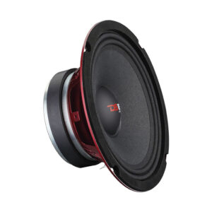 "DS18 PRO-X6M, 6.5"" Pro-Exlseries 8-ohm, 450 Watt Midrange Speaker"
