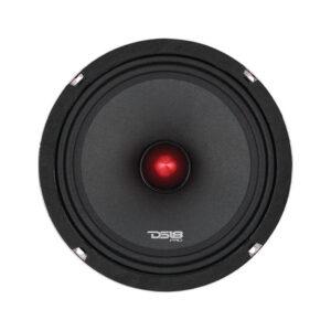 "PRO-X8.4BM 8"" Midrange Speaker 4-ohm, 800 Watt - DS18"